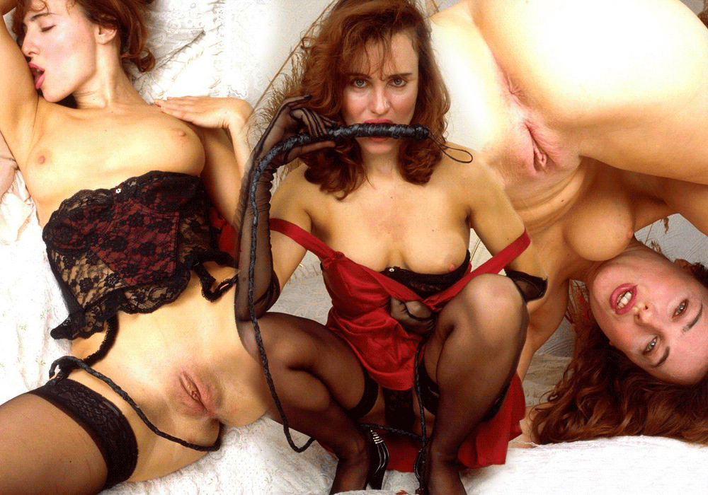 Strict Mistresses